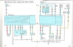 rear wiper wiring diagrams rear window problems on 1990 4runner yotatech forums snjschmidt com wiring rea wer window jpg