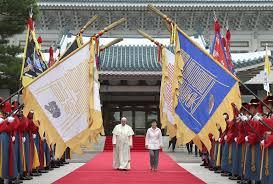 Papa Corea