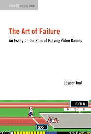 video game essay the art of failure the mit press the mit press massachusetts institute of technology
