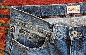 Как распознать поддельные <b>джинсы Tommy Hilfiger</b>