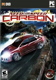 [PC] Need for Speed Carbon