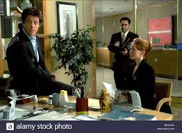 hugh grant jason antoon alicia witt two weeks notice 2002 stock hugh grant jason antoon alicia witt two weeks notice 2002