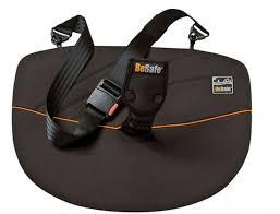 <b>BeSafe Адаптер</b> для удержания ремня безопасности для ...