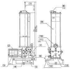 Troubleshooting (lubricating system) | IHI Rotating Machinery ...