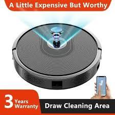 <b>ABIR X6 Robot Vacuum</b> Cleaner | eBay