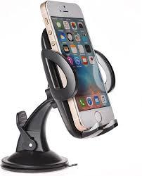 <b>Car</b> Phone Holder <b>360 Degree</b> Rotation Swivel Adjustable ...