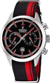 Наручные <b>часы Festina F16827</b>/<b>4</b> — купить в интернет-магазине ...