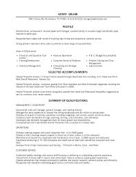 food server resume sample  seangarrette cofood server resume sample resume resume template for restaurant manager