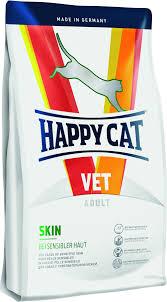 <b>Сухой корм Happy</b> Cat Vet Diеt Skin для кошек с чувствительной ...