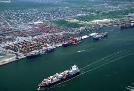 Resultado de imagem para portos do brasil
