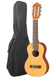 <b>Классическая гитара Yamaha</b> GL1 Guitalele 1/8 (гиталеле), <b>Ямаха</b> ...