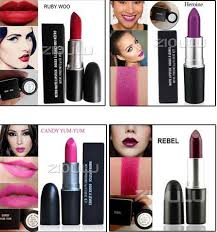 (<b>10pcs lot</b>) hot sell famous <b>brand</b> beauty red lipsticks rebel lipstick