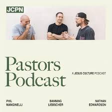 Pastors Podcast