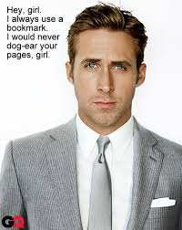 Ryan Gosling | Know Your Meme via Relatably.com