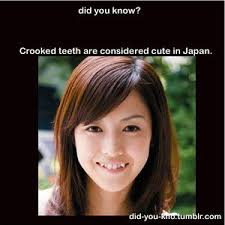 Crooked Teeth by recyclebin - Meme Center via Relatably.com