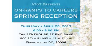 on ramps to careers spring reception pnc bank penthouse on ramps to careers spring reception