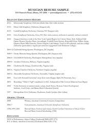 music resume samples   sample resumesin some case  create a resume is a hard thing  yeah  not only for people who have no experience  people who have create a resume sometimes feel confused to