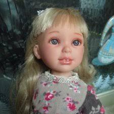 ООАК куклы <b>Vestida de Azul</b> / Другие испанские куклы / Бэйбики ...
