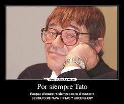 carteles tato bores argentina tato tato america argentina desmotivaciones - tatobores