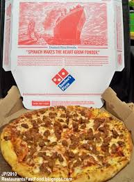 restaurant fast food menu mcdonald s dq bk hamburger pizza mexican domino s pizza a washington road domino s pizza delivery take out restaurant richmond county a ga