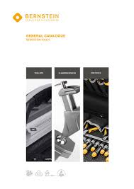 bernstein-catalogue by LINTECH FRANCE - issuu