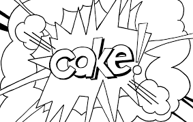 Small Picture Pop Art Coloring Pages 4921