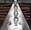 Shoe-Shine Boy by The Mills Brothers