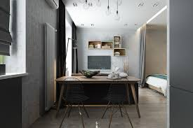 square meters japanese style apartment