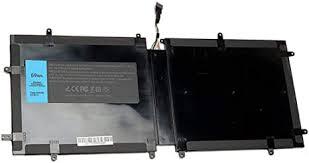 7xinbox 14.8V <b>69Wh</b> Replacement <b>Laptop</b> Battery <b>4DV4C</b> for Dell ...