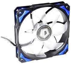 <b>Вентилятор</b> для корпуса <b>ID</b>-<b>COOLING PL</b>-<b>12025</b>-B — купить по ...