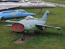 Yakovlev Yak-36