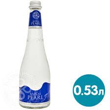 Купить <b>Вода Baikal Pearl</b> природная негазированная 530мл с ...