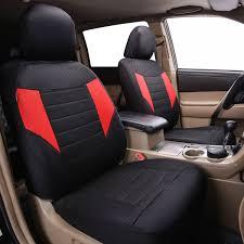 <b>CAR</b> PASS <b>6PCS</b> Super <b>Universal</b> Fit Front <b>Car</b> Seat Covers Set ...