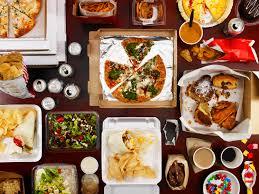 The Reasons Why Americans Consume a <b>Lot</b> of <b>Junk Food</b>
