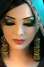 arabic bridal eye makeup tutorial