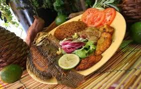 Resultado de imagen para brasil La culinaria del sur del país