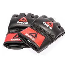 <b>REEBOK Перчатки</b> для <b>MMA</b> Glove RSCB-10340RDBK - XL ...
