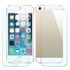 Mr.<b>northjoe</b> Front & Back <b>Tempered Glass</b> Film Protector for IPHONE ...