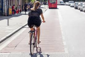 Image result for biking girl