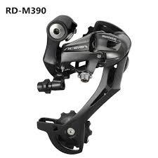 COD READY Acera <b>RD</b>-<b>M390</b> Rear Derailleur 7 8 9 speed <b>MTB bike</b> ...