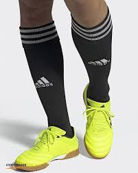 <b>Футзалки Adidas Copa</b> 19.3 IN Sala мужчины цвет неоновый ...