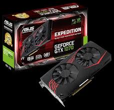 ASUS выпустила новую модель <b>GeForce GTX</b> 1070, <b>ZOTAC</b> ...