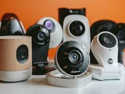 Home <b>security</b> 101: <b>Local</b> vs. cloud <b>camera</b> storage - CNET