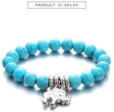 ZSYUNI Chain Elephant Anklet <b>Jewelry Foot</b> Chain Beach Section ...