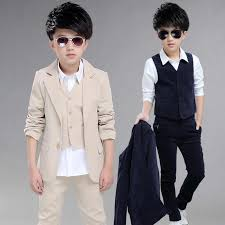 <b>Dollplus</b> 2019 Big <b>Boys</b> Blazer <b>Suits for</b> Weddings <b>Children</b> ...