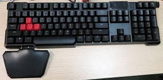 Обзор геймерской клавиатуры <b>A4Tech Bloody</b> B540 с ...