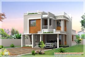 small modern homes   Beautiful BHK contemporary modern simple    small modern homes   Beautiful BHK contemporary modern simple Indian house design   Stuff to Buy   Pinterest   Indian House  Indian House Designs and