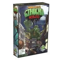 Cthulhu Realms -  Tasty Minstrel Games