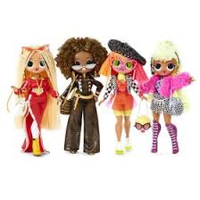 <b>Кукла LOL Surprise</b>. <b>OMG</b> Swag, 20 см, МИКС (4663497) - Купить ...