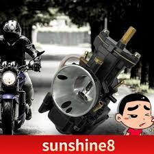 high quality pwk carburetor carb 34mm for keihin koso oko dirt bike motorcycle scooter atv g6kc